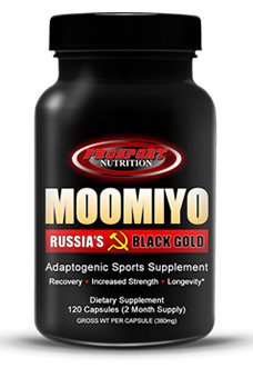 Moomiyo by ProSport Nutrition