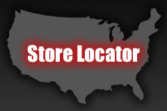Octane Energy Drink Store Locator