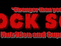 ROCK SOLID Nutrition & Supplements Lake Charles LA 70605
