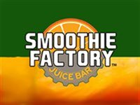 SMOOTHIE FACTORY Cypress  TX 77429