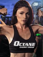 MEAGAN EUBANKS OCTANE ENERGY DRINK™ GIRL & MODEL