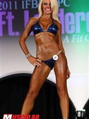 Samantha Billig Director of Operations Health Care Company & Bikini Competitor of  Ohio