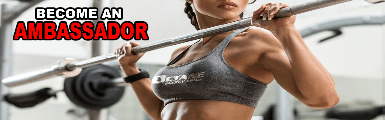 ProSport Nutrition Ambassador Program