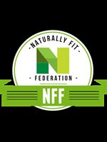NFF  Naturally Fit Federation