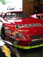 PGM Racing NASCAR WHELEN
